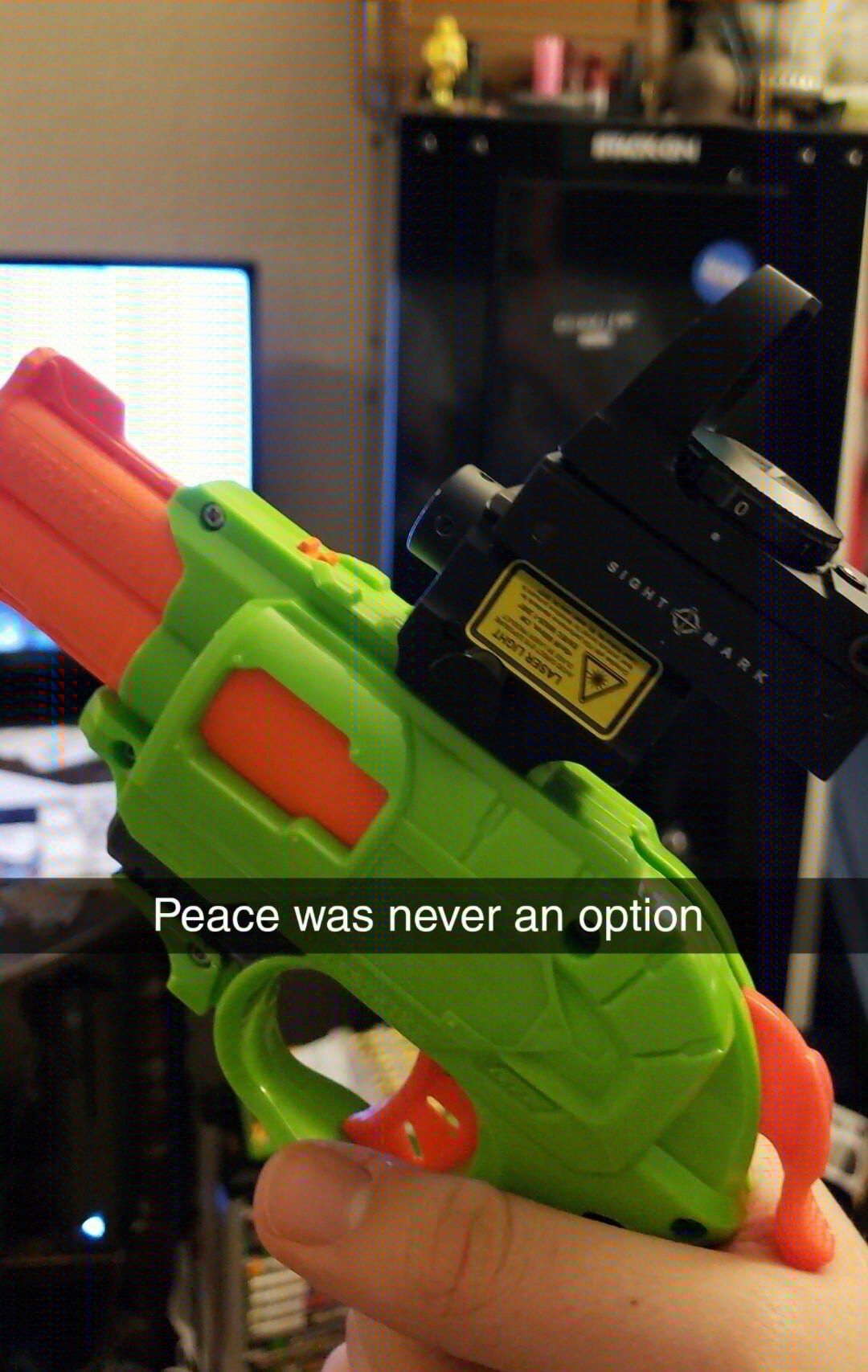 Pin on Nerf guns