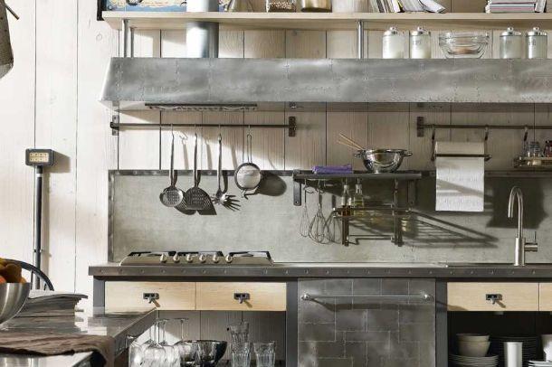 [ Vintage Industrial Style Kitchens Marchi Group Adorable Vintage Kitchen  Designs Marchi Group ]   Best Free Home Design Idea U0026 Inspiration