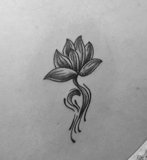 Eating disorder recovery symbol lotus flower tattoos pinterest eating disorder recovery symbol lotus flower mightylinksfo Choice Image