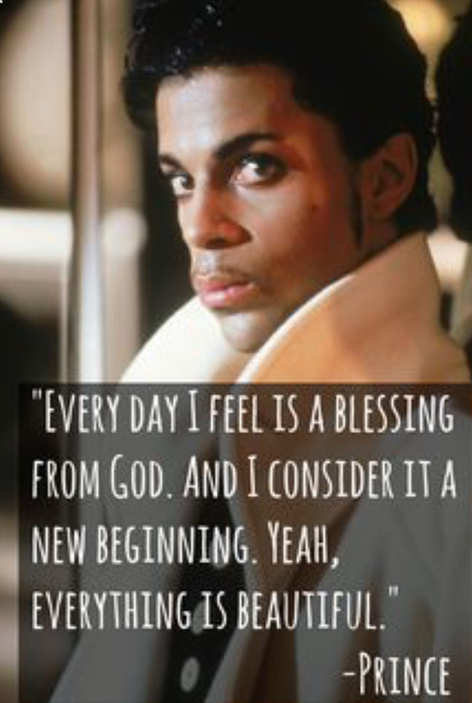 Goodnight Sweet Prince Prince Quotes Prince Prince Rogers Nelson