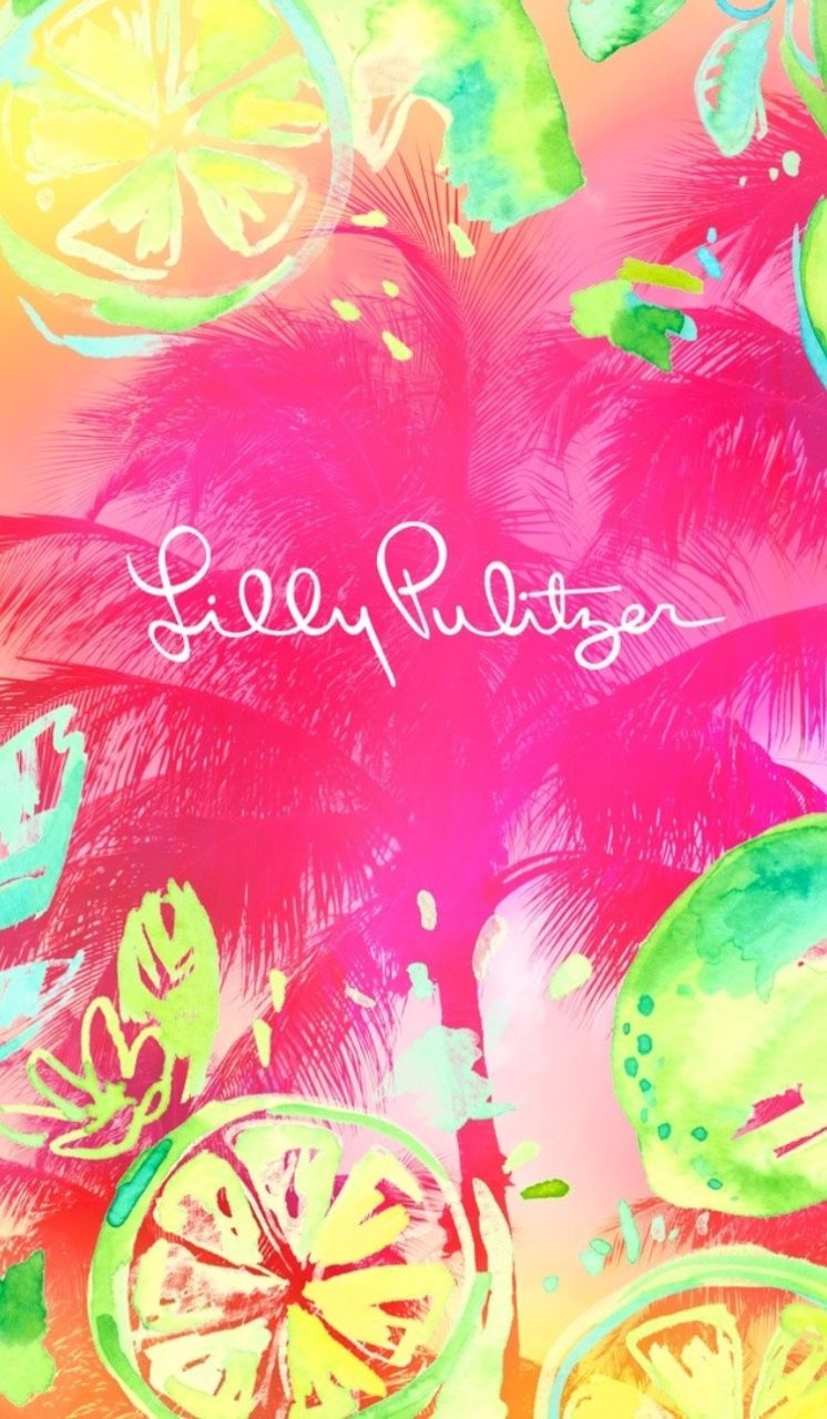 9cdb3db867e529 Life's a Party, Dress like it by Lilly Pullitzer ☆preppy wallpapers for  your #iPhone
