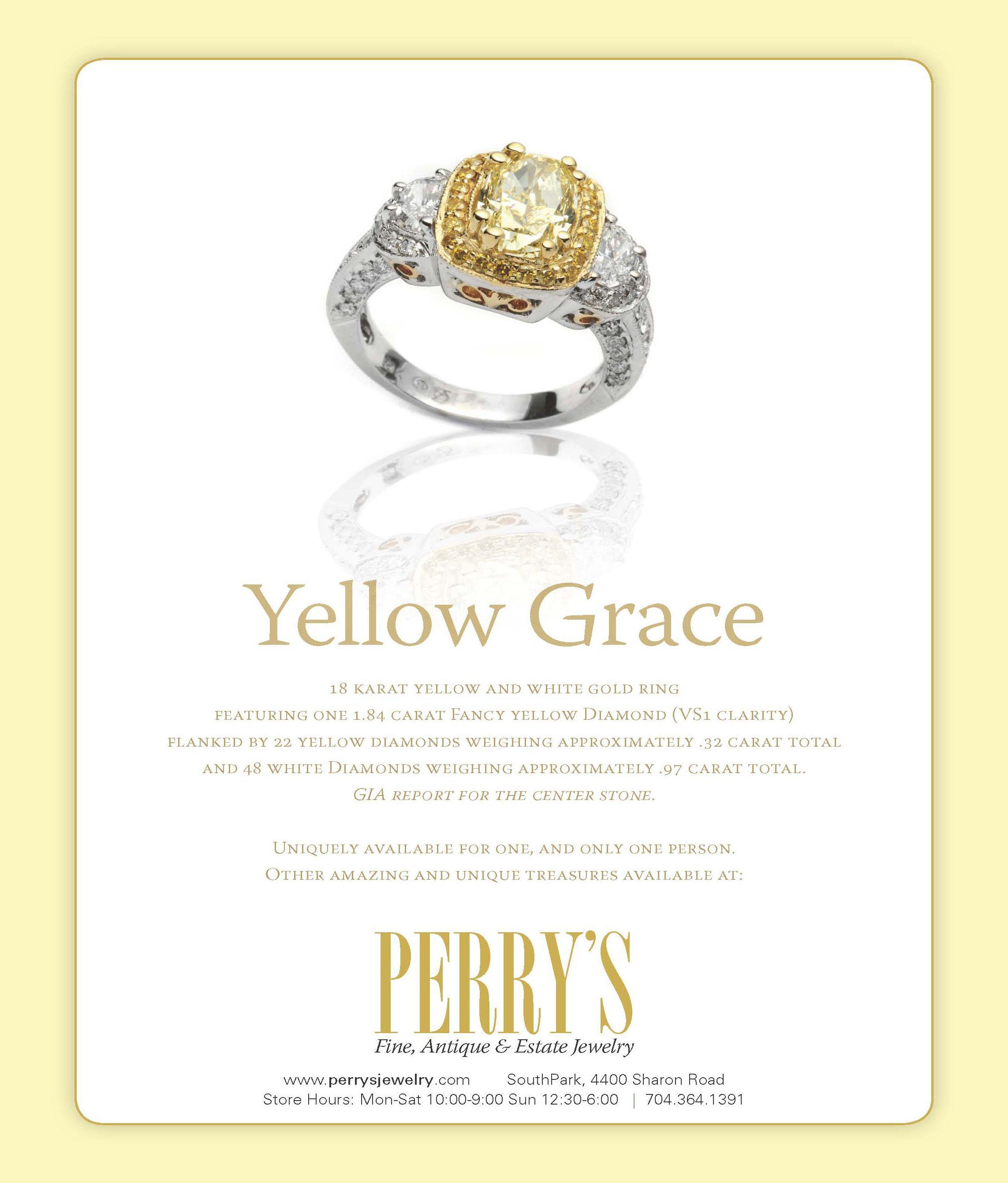 18++ Perrys diamonds estate jewelry charlotte nc viral