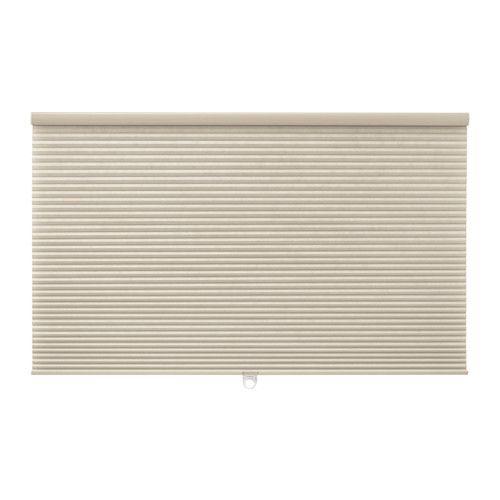 HOPPVALS Cellular blind 36x64 IKEA Window Treatments