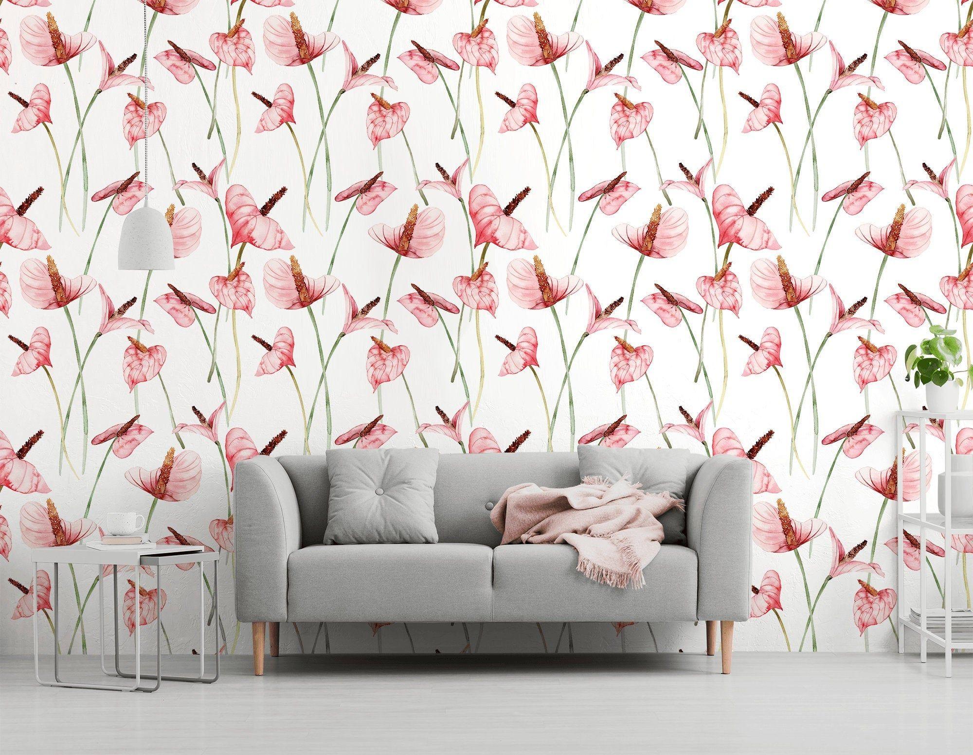 Pin On Https Www Etsy Com Shop Floralartwallpaper