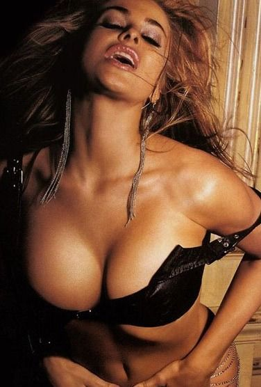 Opinion very carmen electra hot believe