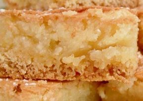Keto Butter Pie #ketodesserts