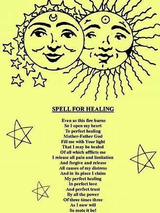 Image Result For Witchcraft Spells For Beginners That