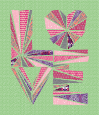 Pattern Jam is addicting!  Designed this and love how fun it is.
