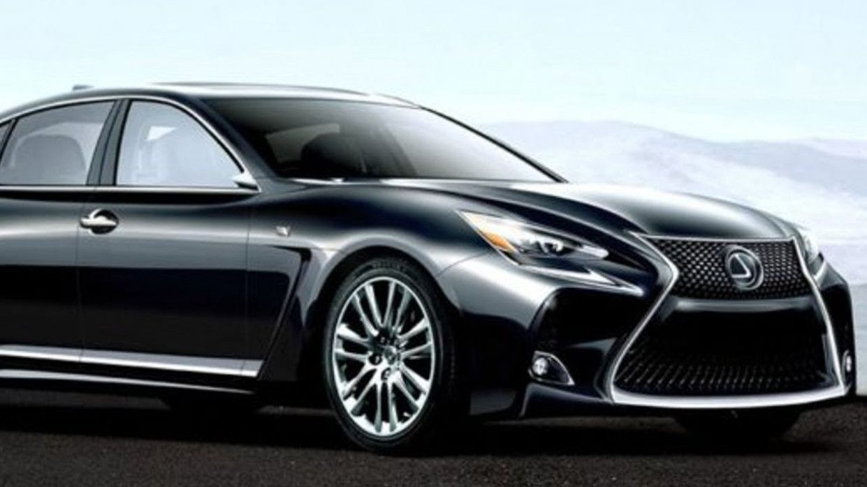 5 Awesome Things You Can Learn From 2020 Lexus Gs 350 F Lexus Lexus Es Concept Cars