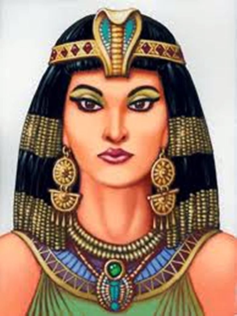 cleopatra vii the last pharaoh of Born in 69 bc in alexandria, egypt, cleopatra vii philopator was the daughter of king ptolemy xii auletes and the last pharaoh of ancient egypt according to kings college, historians.