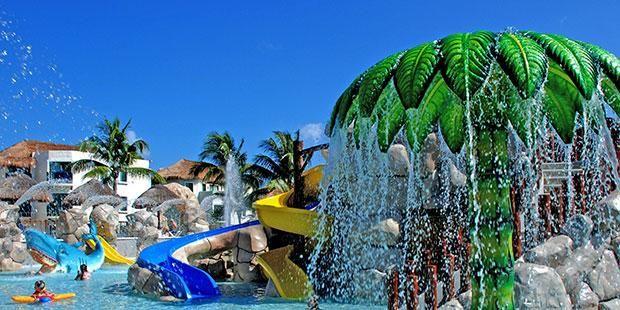 Sandos Caracol Eco Resort and Spa CheapCaribbeancom Places to