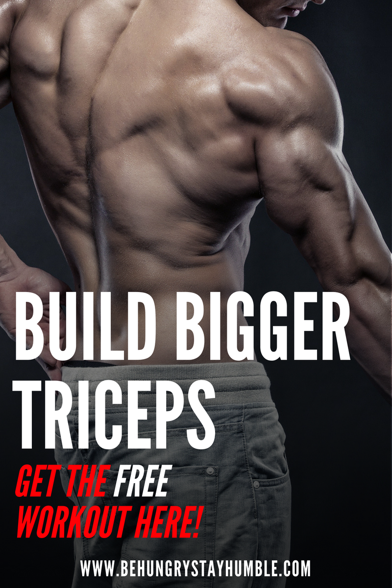 THE WORKOUT YOU NEED TO BUILD BIGGER BICEPS THIS WEEK THE WORKOUT YOU NEED TO BUILD BIGGER BICEPS THIS WEEK new pics