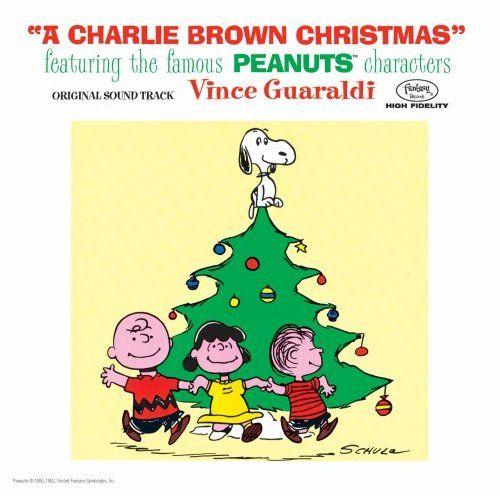 Favourite Christmas music