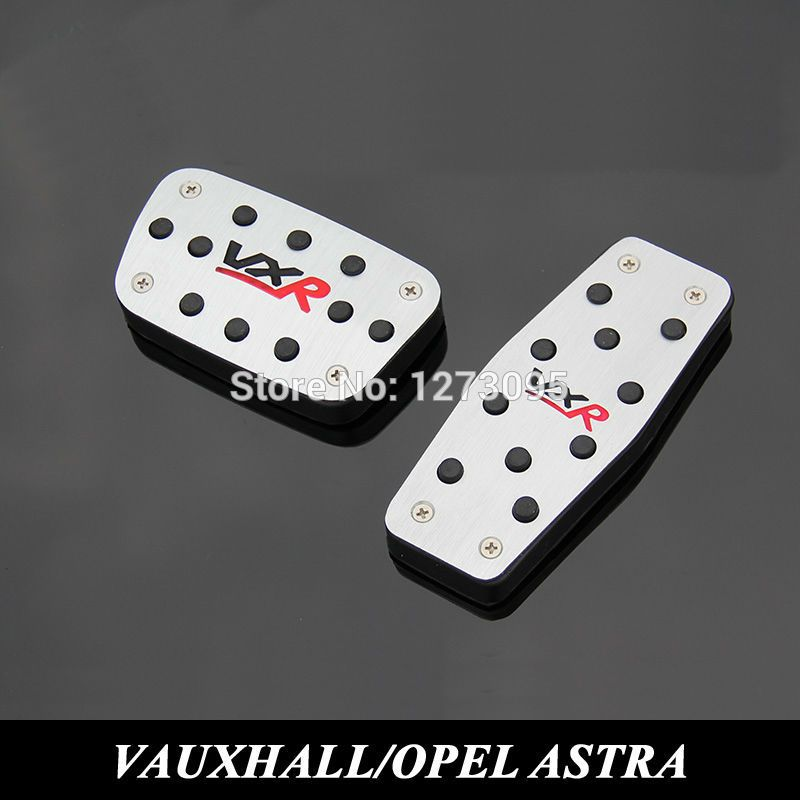 For Vauxhall Opel Astra J Car Accelerator Pedal Aluminumsteel Car Clutch Gas Brake Pedals Cover Auto Styling Accessories Mtat Opel Brake Pedal Vauxhall