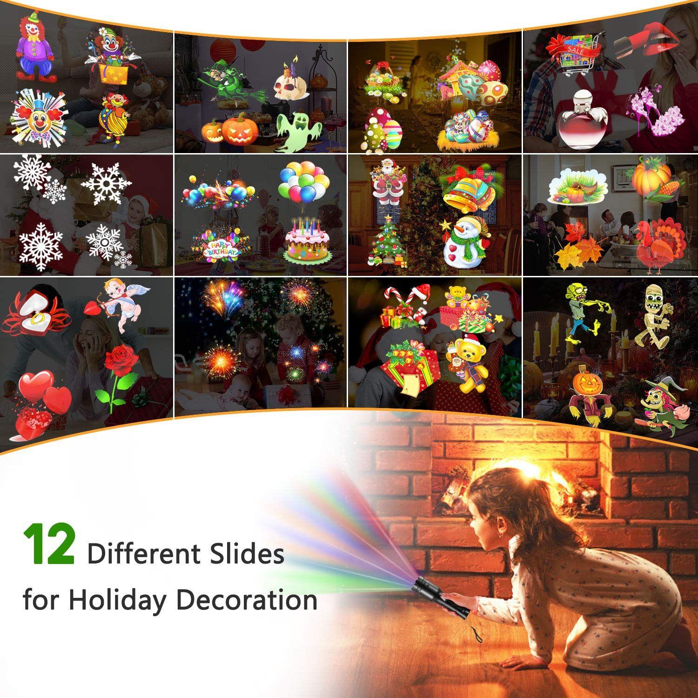 Pin on Halloween Lighting Decoration