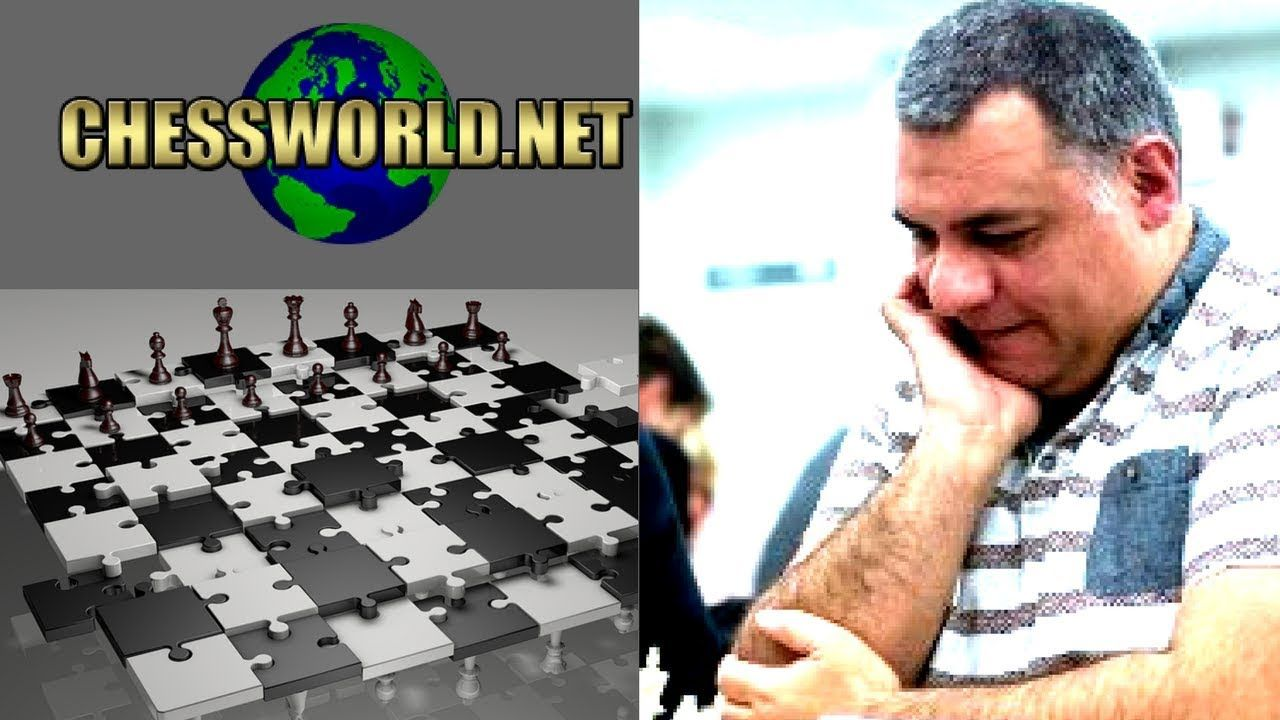 Chessworld Net Puzzle Book A Remarkable Top Secret Chess Opening
