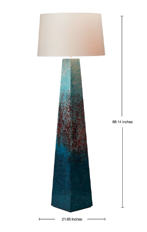 100 Coastal Floor Lamps And Beach Floor Lamps With Images
