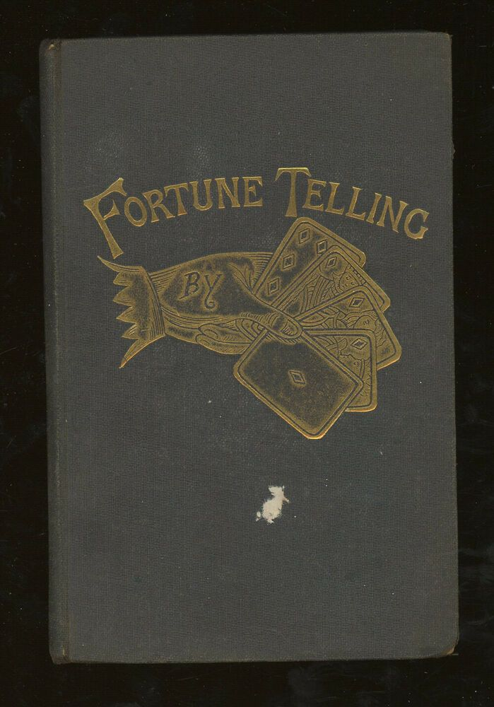 Photo of Occult Cards / Fortune-Telling By Cards with The Fortune-Telling Dream Book 1st