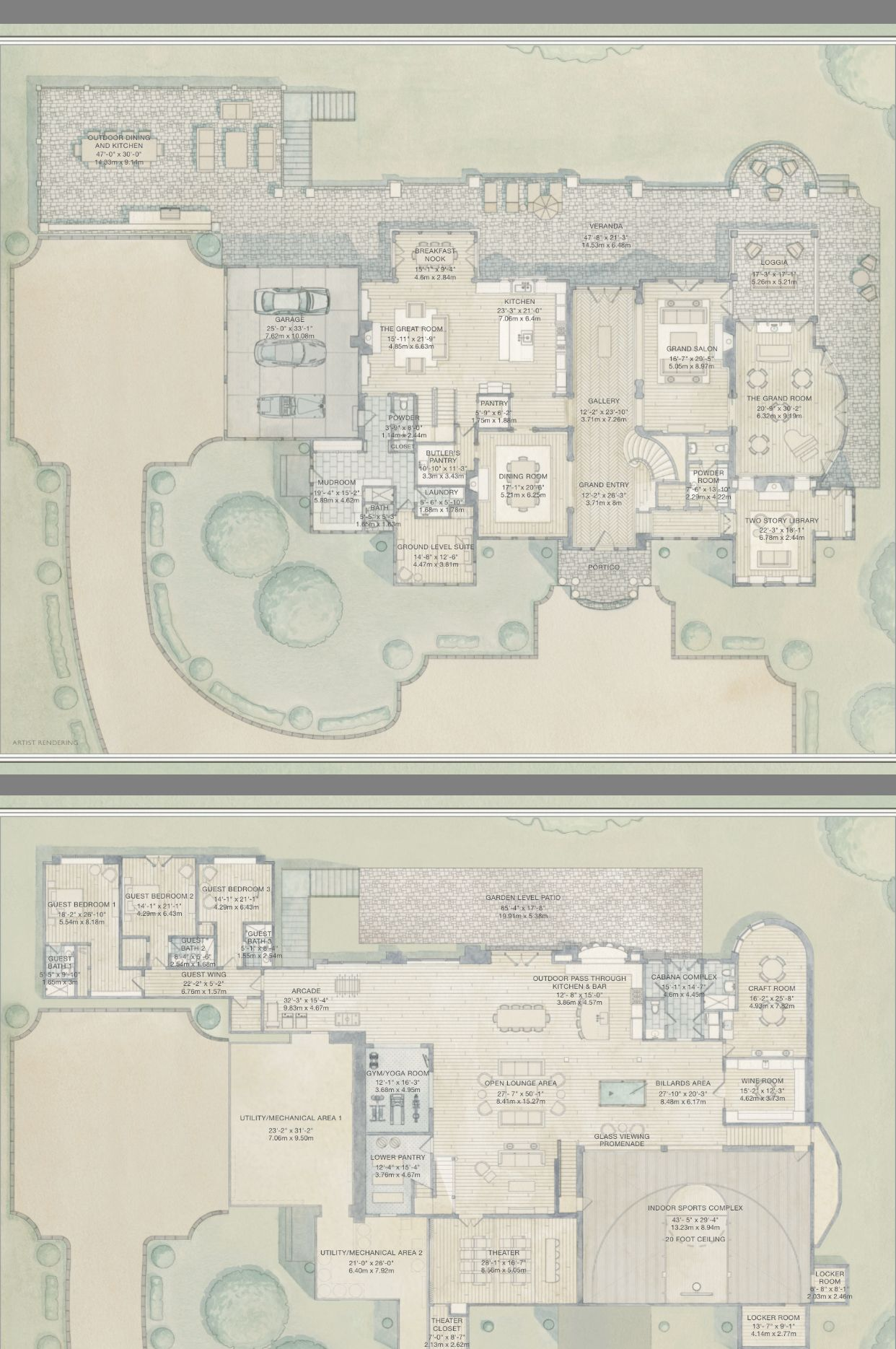 Pin By Todd Carney On House Plans Mansion Floor Plan Dream House Plans Floor Plans