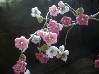 Apple Blossom Dreams: Apple Blossom Header
