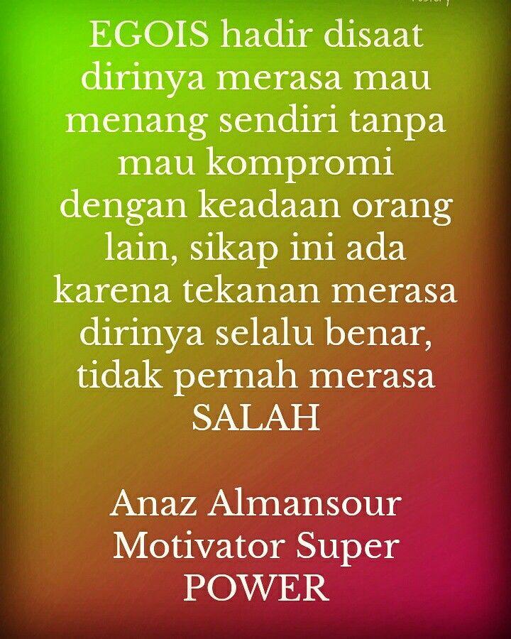 Pin Oleh Motivator Super Power Di Kata Motivasi Kutipan Inspirasi