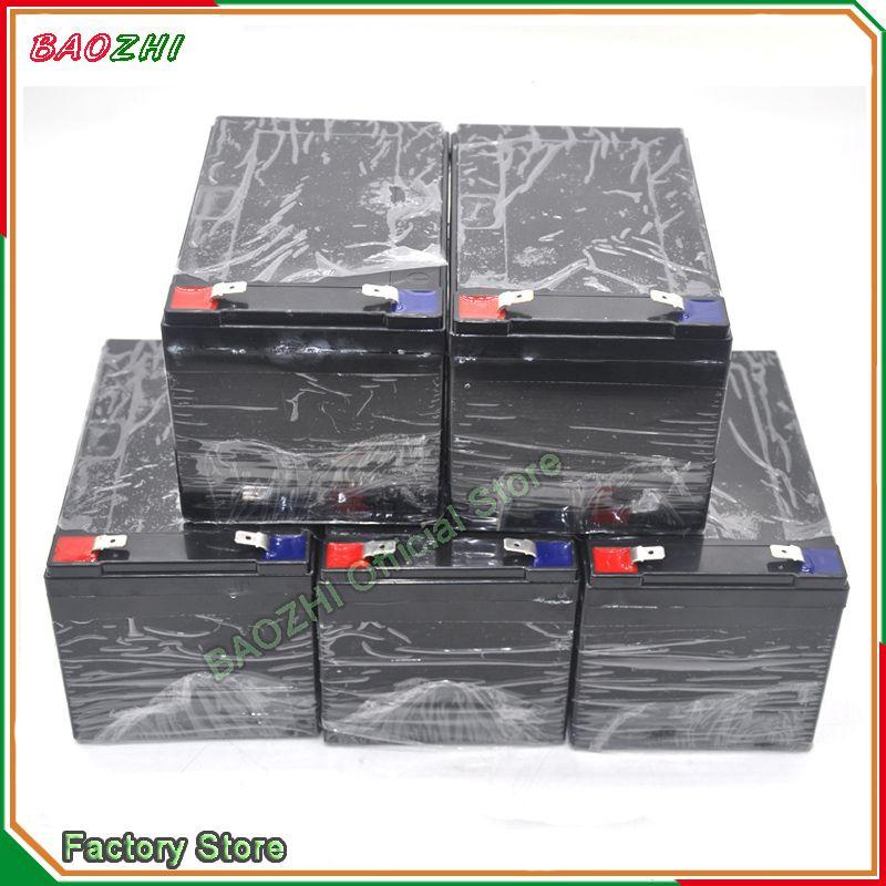 eBike Battery 12V Lithium Battery lifepo4 12V 12AH