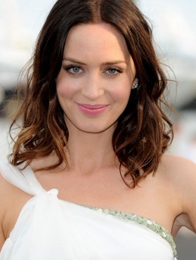 Emily Blunt Height Weight Body Measurements Age Wiki