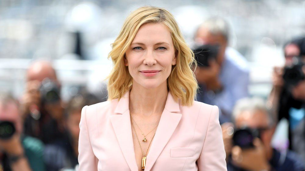 FX Orders Limited Series 'Mrs. America' Cate blanchett