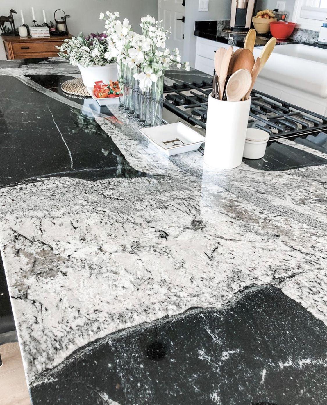 Crowe Custom Countertops In 2020 Custom Countertops Granite Countertops Engineered Stone Countertops