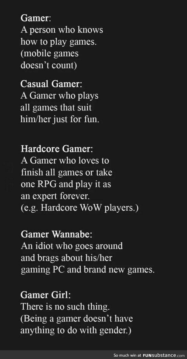 For Gamers Funsubstance Gamer Quotes Game Quotes Video Game Memes