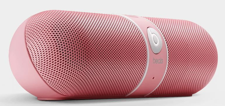 Dr. Dre\'s The Pill -- In Pink! Love this speaker... | Audiophile ...
