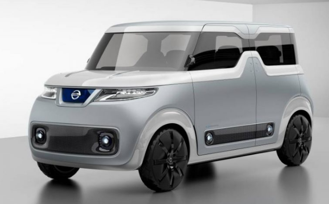 2020 Nissan Cube Price Release Date Specs The Real Inescapable 2020 Nissan Cube Would Like To Show Its Brand Name On T Tokyo Motor Show Nissan Concept Cars