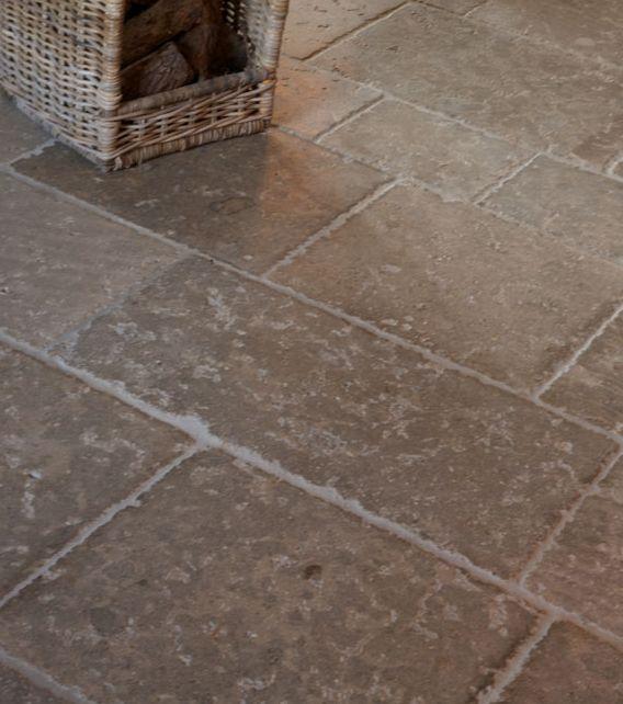 Rustic Limestone Floor Tiles Limestone Flooring Weathered
