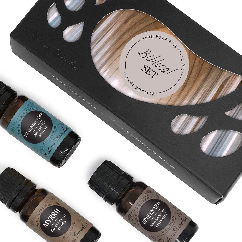adce87f349522c Biblical Set Essential Oil Set, 100 Pure, Essentials, Pure Products,  Kitchen Appliances