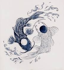 yin yang design - Google zoeken