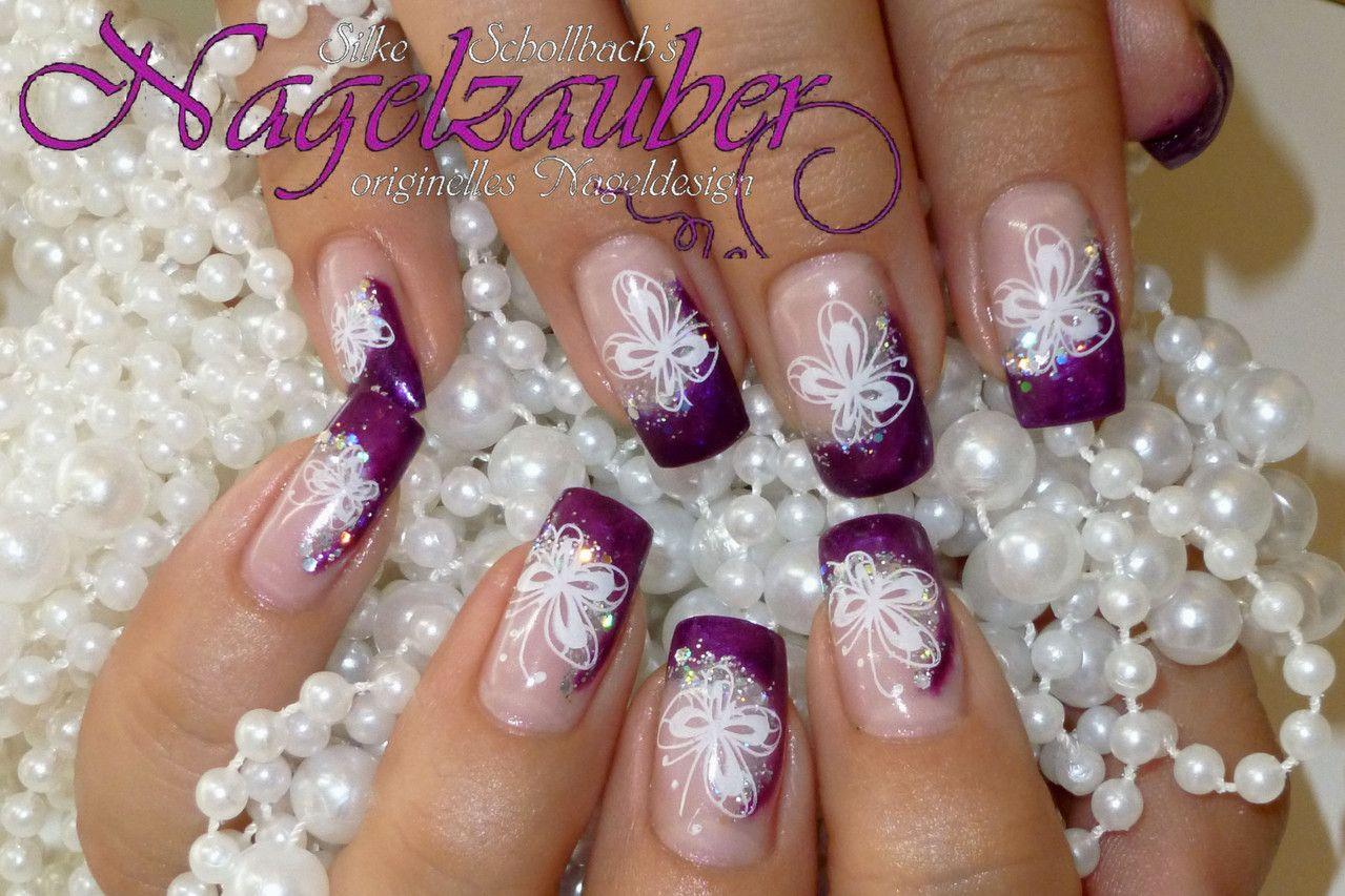 http://www.silkes-nagelzauber.de/galerie/ | Nails/Toes ...