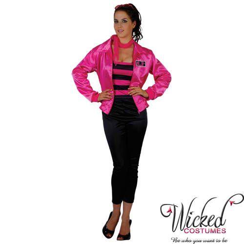 outfits grease - Yahoo Zoekresultaten van afbeeldingen