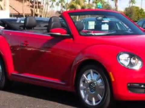 2013 Volkswagen Beetle, Lunde's Peoria Volkswagen http