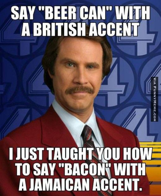 Funniest Meme Captions : Perfect memes to describe spring semester bacon online