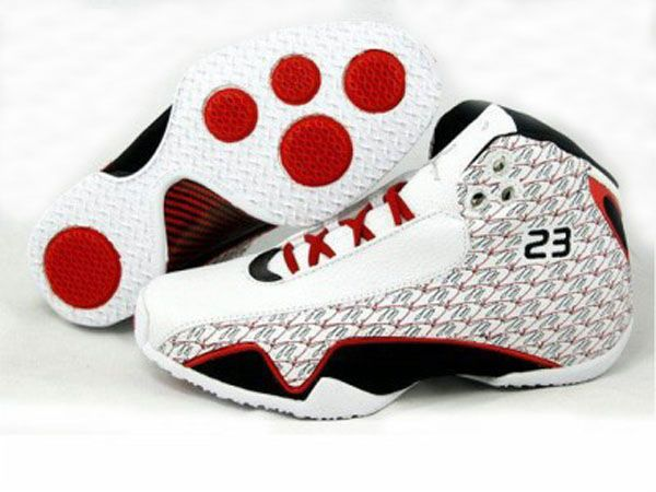 a33d5022c22ae Cheap Nike Air Jordan Retro 21 Shoes In White Black Red