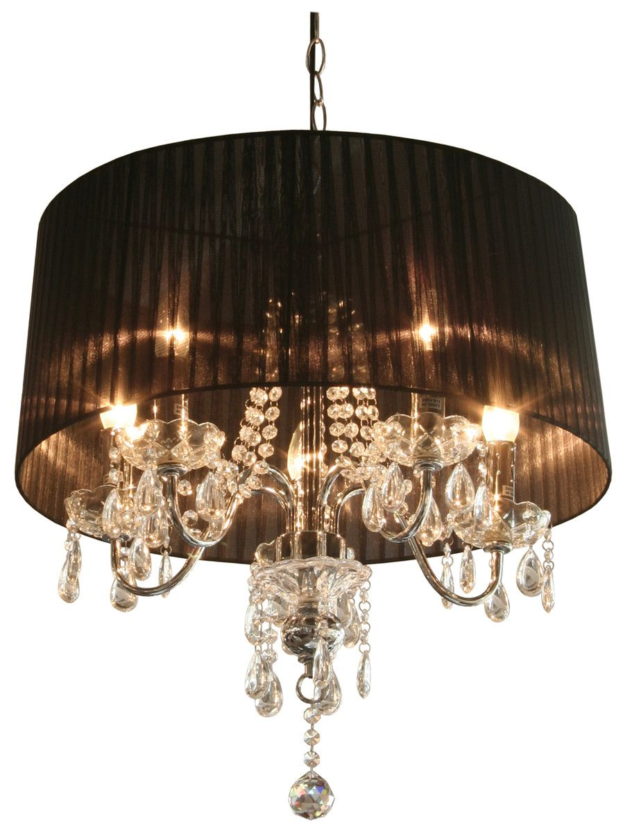 House Additions Navile 8 Light Drum Chandelier & Reviews | Wayfair ...