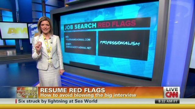 16 Job Search Errors Often Made Career Help Advice Good Cv Resume