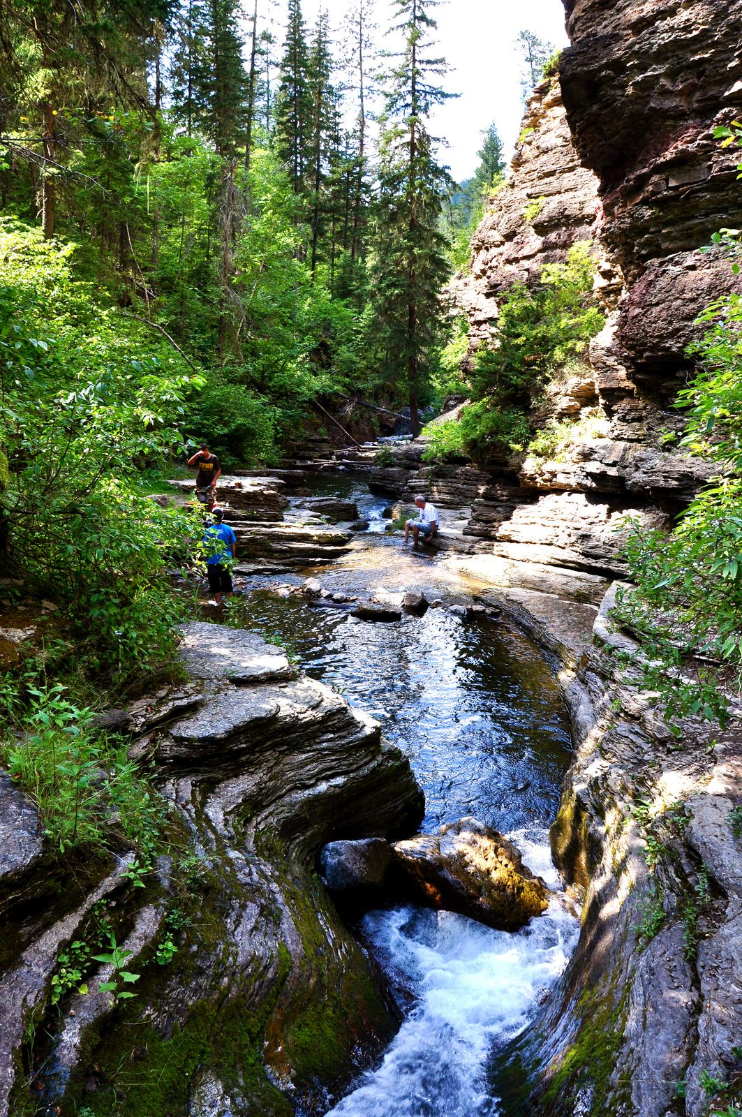 Besten 25 Spearfish Canyon Ideen Auf Pinterest