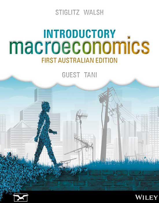 Introductory Macroeconomics 1st Australian Edition Authors