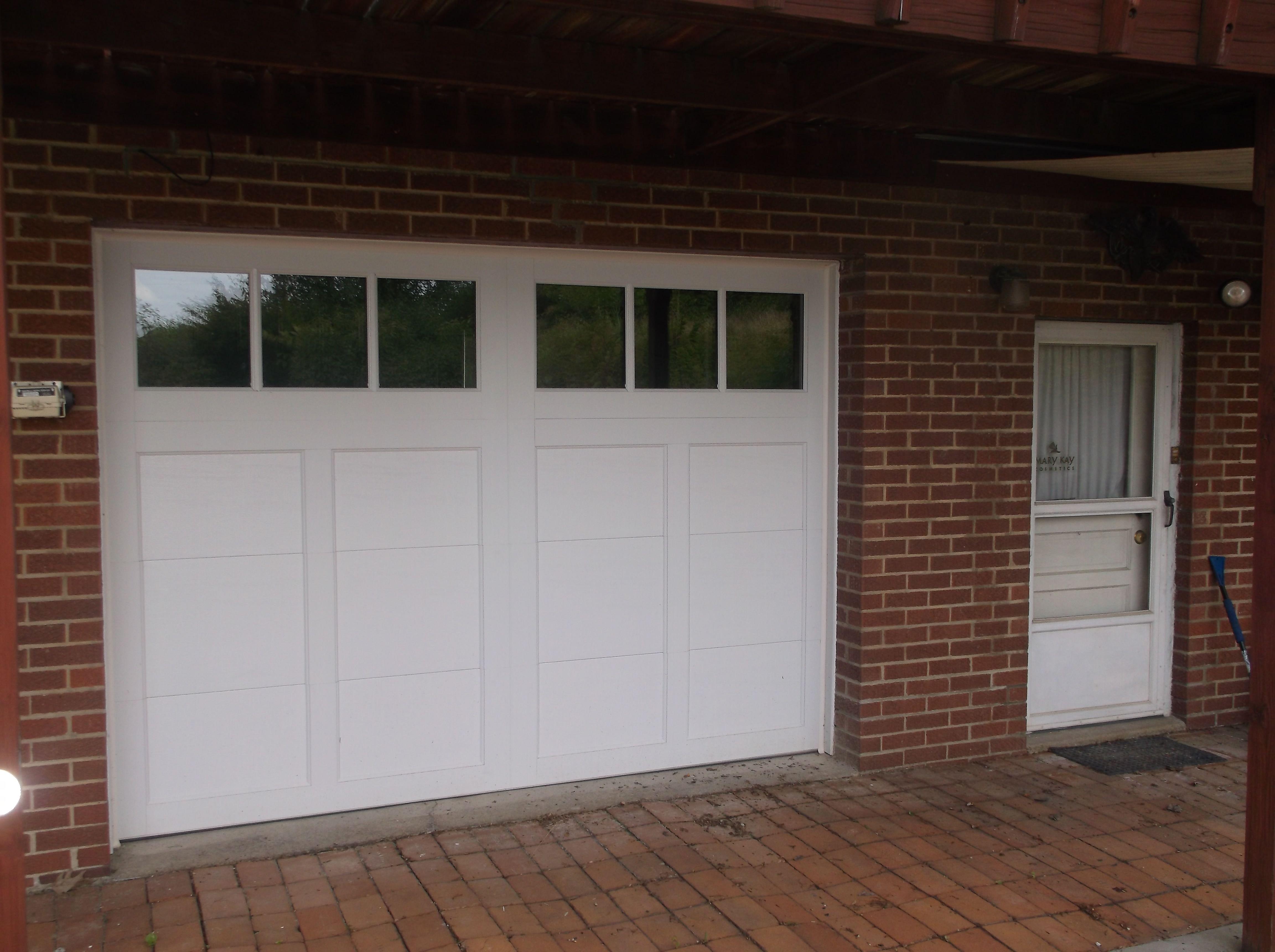 Clopay Coachman Cd21 Rec3 Garage Doors Garage Doors