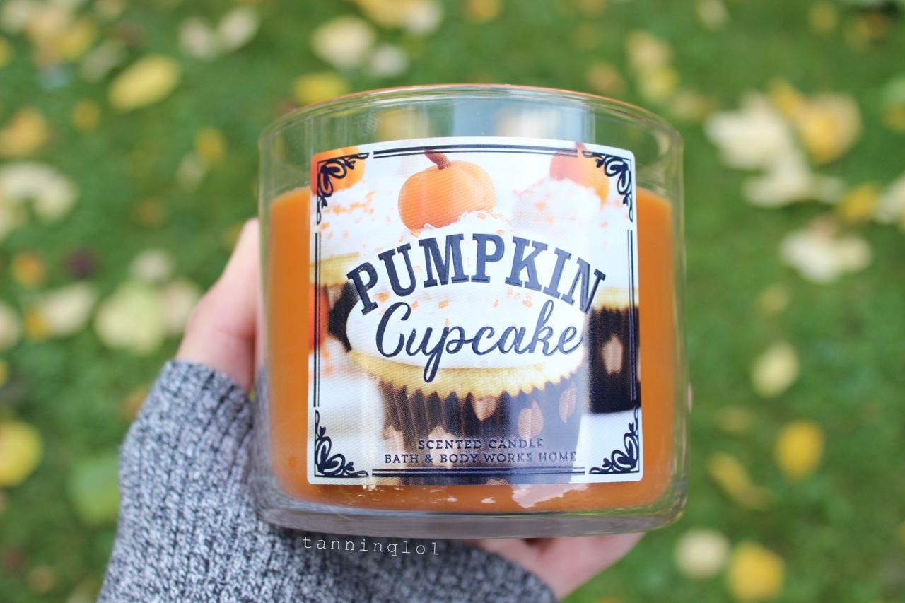 Tumblr Fall Bath And Body Works Candles Google Search