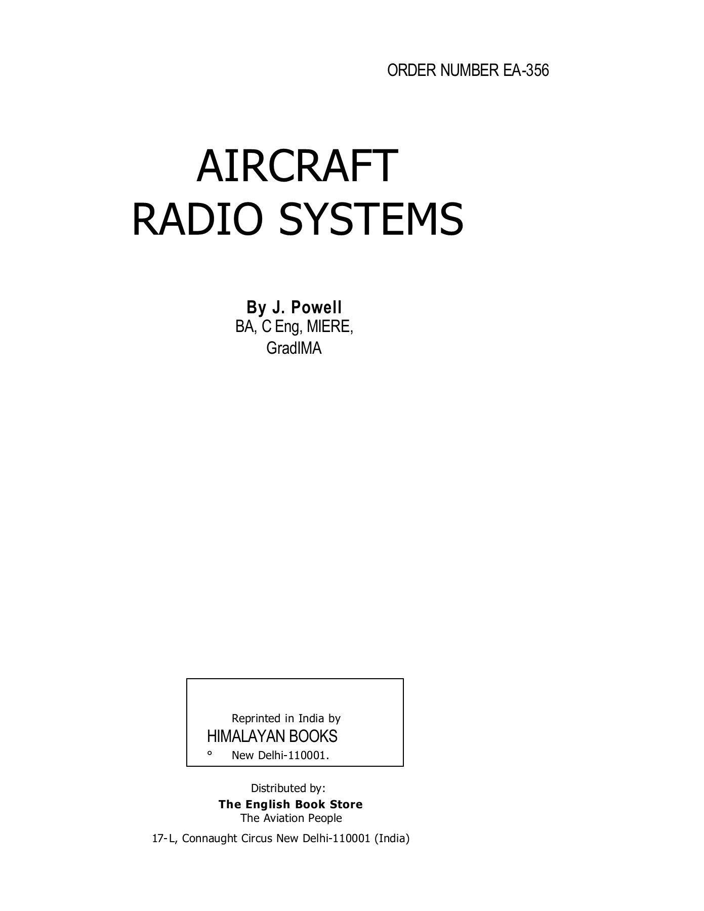 Unique Aircraft Ptt Wiring Diagram