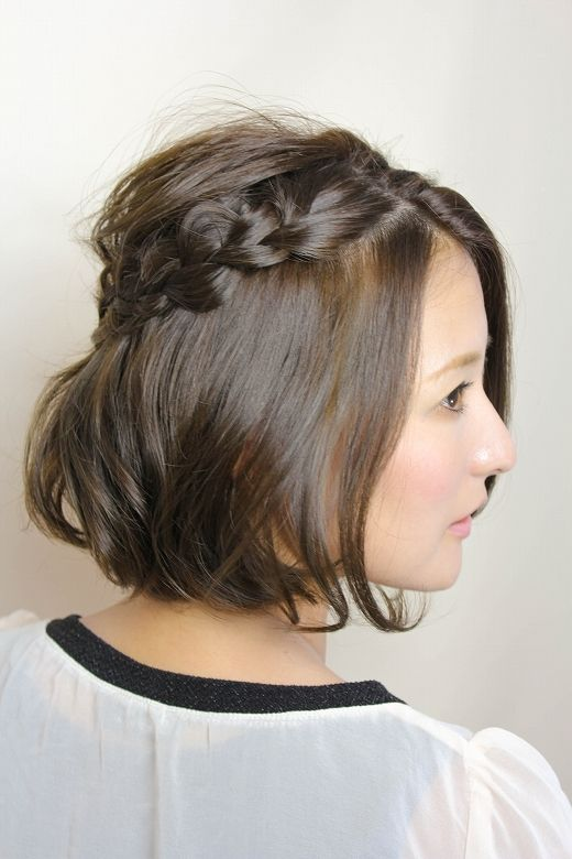 Beauty おしゃれまとめの人気アイデア Pinterest Rose Fong 髪型