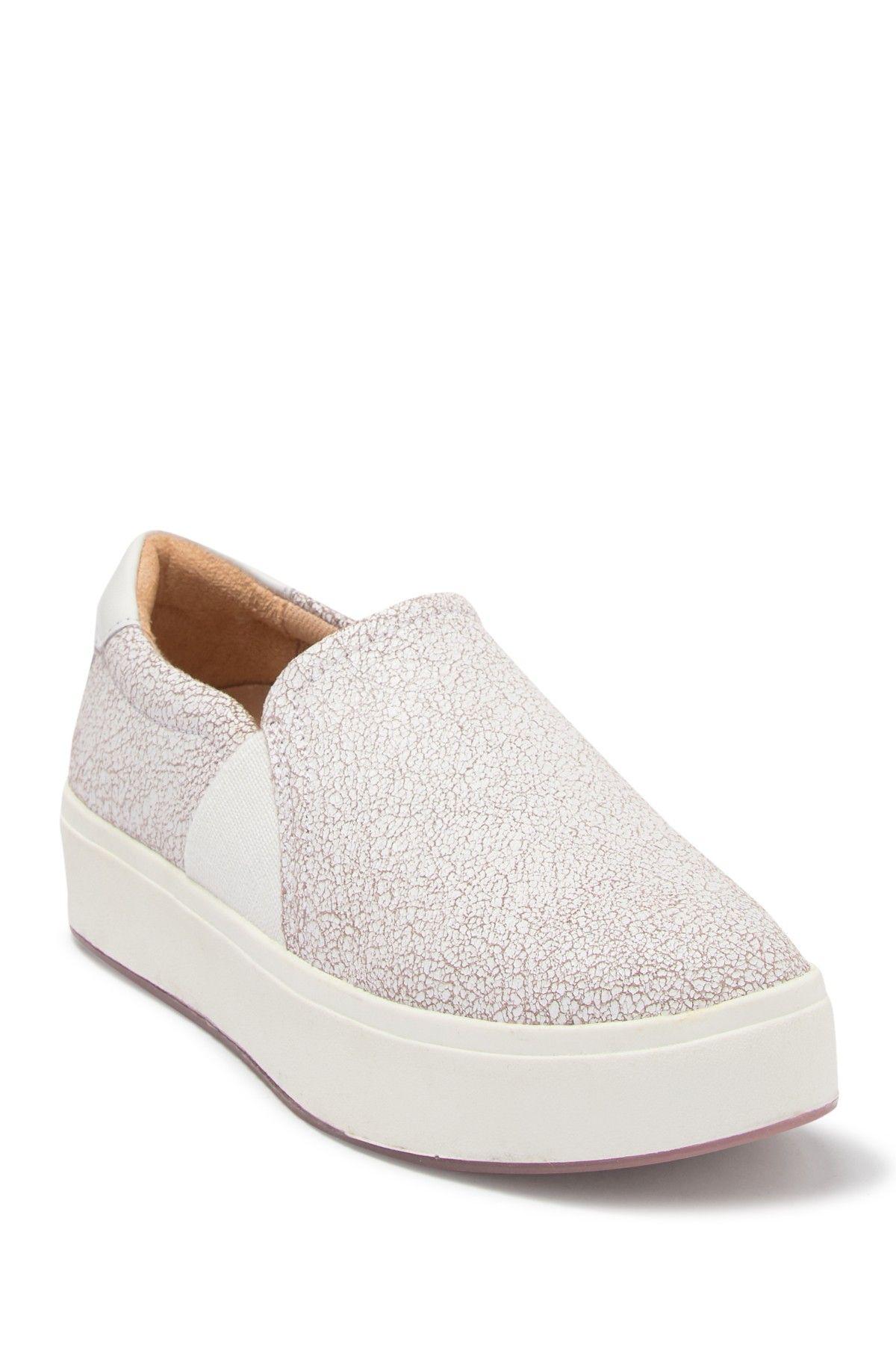 Dr. Scholl's Abbot Lux Slip-On Sneaker