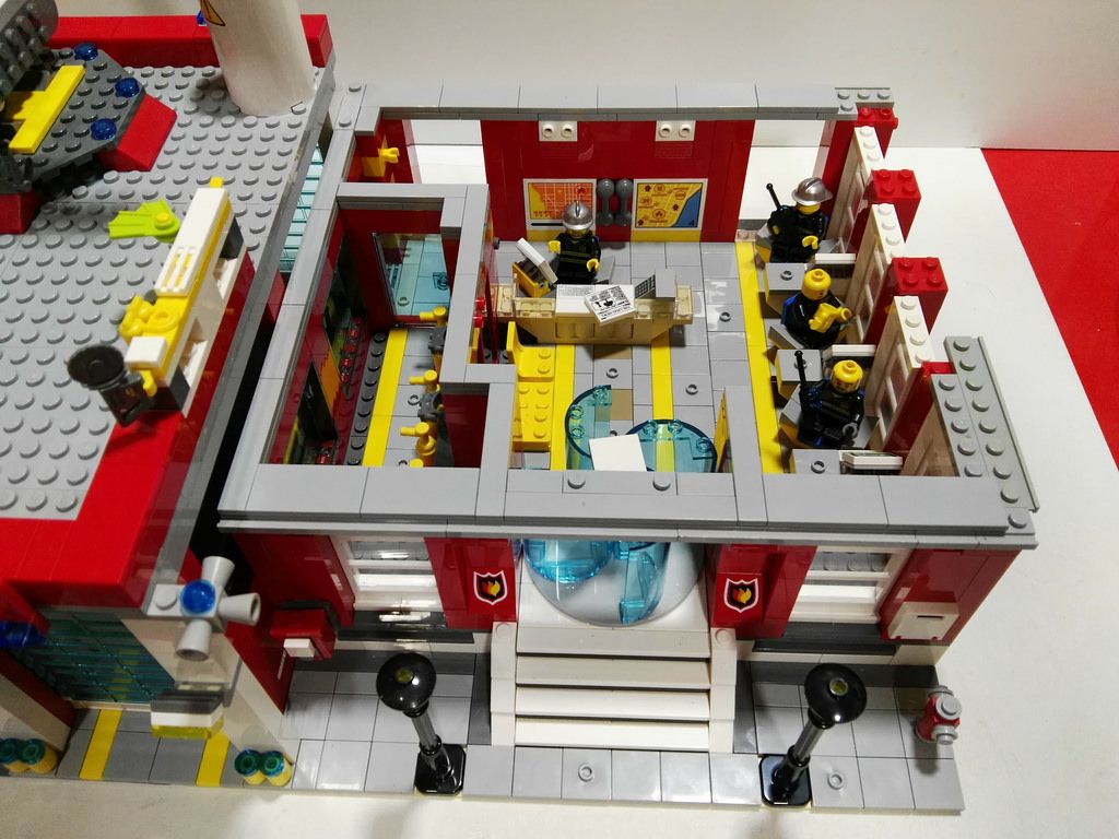 The Worlds Newest Photos Of Moc And Station Flickr Hive Mind
